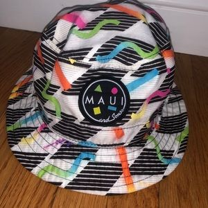 Maui and Sons Bucket Hat